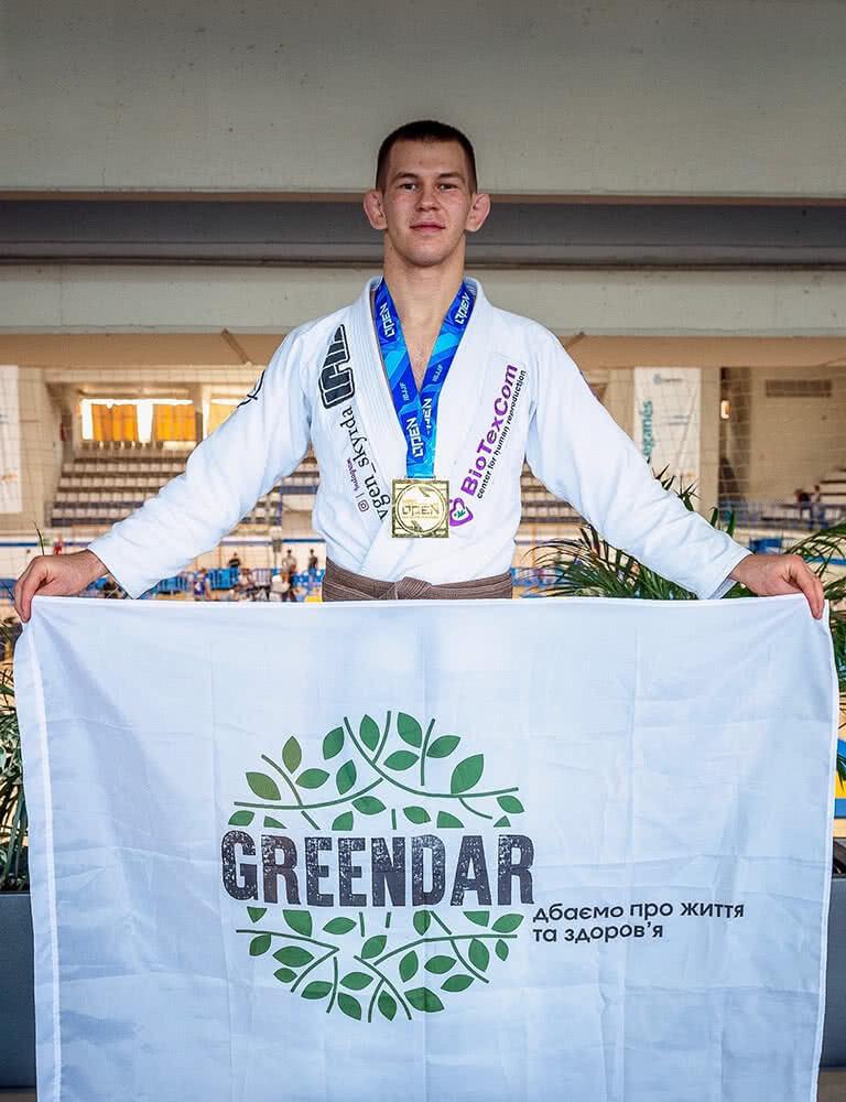 Greendar Sport